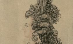 """Accéder à la page """"Marie-Antoinette"""""""