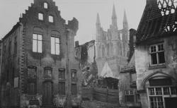 """Accéder à la page """"La bataille de la Marne (septembre 1914)"""""""