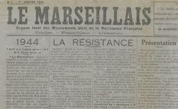 """Accéder à la page """"Marseillais (Le)"""""""