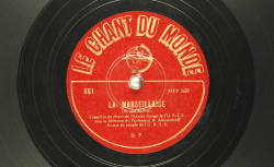 La Marseillaise / Rouget de Lisle, comp. - source : BnF/gallica.bnf.fr