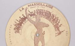 """Accéder à la page """"La Marseillaise - autres versions"""""""