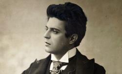 Pietro Mascagni (1863-1945)