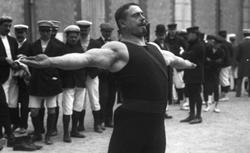 """Accéder à la page """"Alexandre Maspoli (1875-1943)"""""""