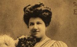 Ester Mazzoleni (1883-1982)