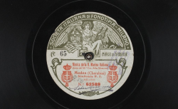 Medea. Sinfonia / Cherubini, comp. ; Musica della R. Marina Italiana ; dir. Cav. Seba Matacena - source : gallica.bnf.fr / BnF