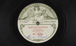 Mefistofele. Prologo / Arrigo Boito, comp. ; Oreste Luppi, basse ; acc. au piano - source : gallica.bnf.fr