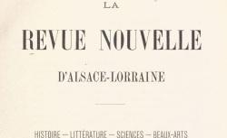 """Accéder à la page """"Andlau, baron d', Journal du blocus de Wesel (1814)"""""""