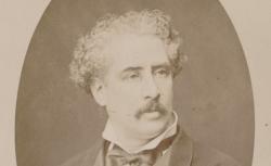 Olivier Métra, photographie de F. Mulnier