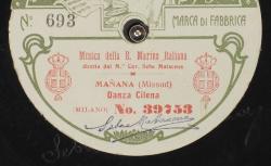 Jean Marie Missud (1852-1941)