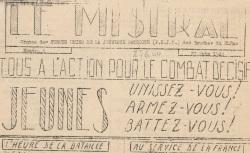 """Accéder à la page """"Mistral (Le) (Bouches-du-Rhône)"""""""