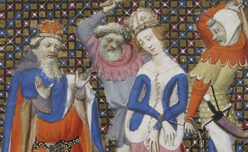 Giovanni Boccaccio, De Claris mulieribus