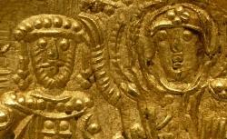 """Accéder à la page """"Monnaies byzantines"""""""