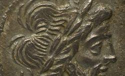 """Accéder à la page """"Monnaies romaines"""""""
