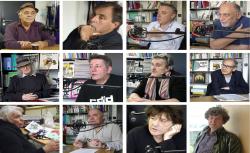 Rencontres autour de l'édition phonographique - Bibliothèque nationale de France