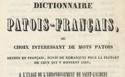 """Accéder à la page """"Patrimoines linguistiques en Occitanie"""""""