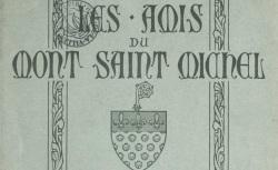 """Accéder à la page """"Les Amis du Mont-Saint-Michel (Paris)"""""""