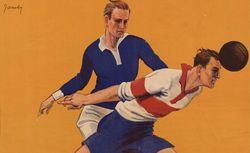 Jacoby, Jean, Tivoli A.S.S. (football) vers 1925-1930 [affiche]