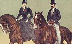 Image Manège Duphot : dressage, équitation, leçons..., pension, location, 12 rue Duphot, Paris