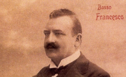 Francesco Navarini (1855-1923)