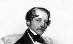 Carl Otto Nicolai (1810-1849)