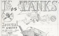 """Accéder à la page """"Nos tanks. Journal de guerre des artilleries d'assaut alliées"""""""