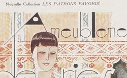 Publication disponible de 1927 à 1935