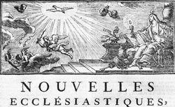 """Accéder à la page """"Nouvelles ecclésiastiques (Les)"""""""
