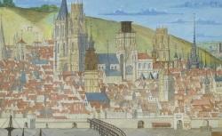 """Accéder à la page """"Rouen"""""""