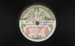 Oberon. Sinfonia / Weber, comp. ; Musica della R. Marina Italiana ; M.° Cav. Seba Matacena, dir. - source : gallica.bnf.fr / BnF