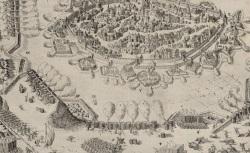 """Accéder à la page """"Autour du siège de Montpellier, 1622"""""""