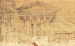 """Accéder à la page """"Nîmes, la Maison carrée"""""""