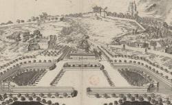 """Accéder à la page """"Nîmes, les Jardins de la Fontaine"""""""