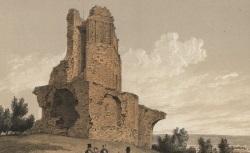 """Accéder à la page """"Nîmes, la Tour Magne"""""""
