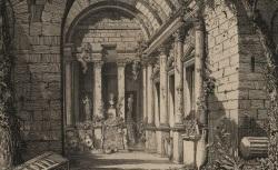 """Accéder à la page """"Nîmes, le Temple de Diane"""""""