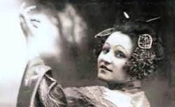 Rosetta Pampanini (1896-1973)