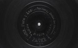 """Accéder à la page """"Papa l'Arbi : marche - Orchestre Pathé frères, avant 1917"""""""