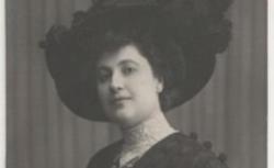 Lina Pasini-Vitale (1872-1959)