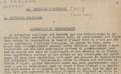 """Accéder à la page """"Patriote d'Auvergne (Le)"""""""