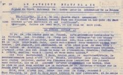 """Accéder à la page """"Patriote beaujolais (Le)"""""""