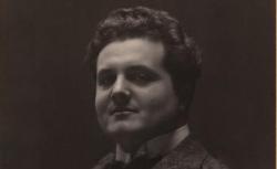 Emilio Perea (1884-1946)