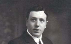 Aureliano Pertile (1885-1952)
