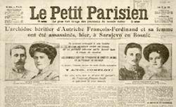 """Accéder à la page """"Ile-de-France"""""""