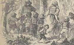 Contes des fées, Charles Perrault, 1859