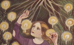 Contes d'Andersen adaptés pour les enfants par Franc-Nohain (1873-1934)