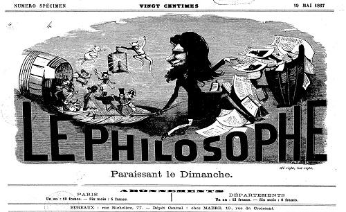 """Accéder à la page """"Philosophe (Le)"""""""