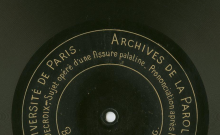 (disque AP-265)