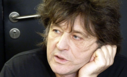 Richard Pinhas © Chloé Cottour - 2013