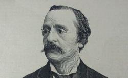 Ciro Pinsuti (1828-1888)
