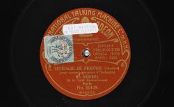 """Accéder à la page """"Sérénade du pioupiou - Croidel, 1904"""""""