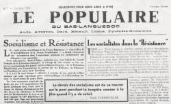 """Accéder à la page """"Populaire du Bas-Languedoc (Le)"""""""